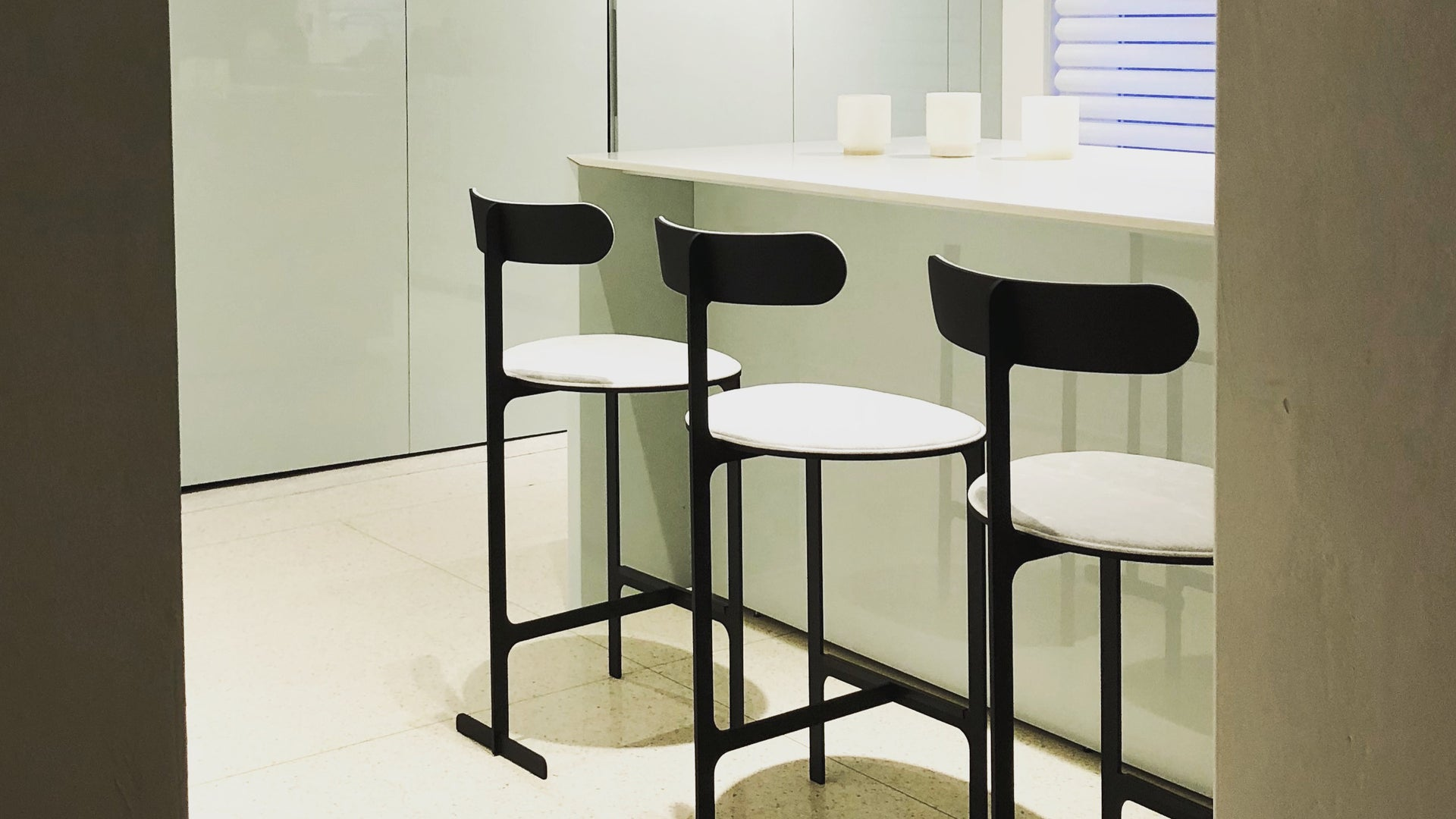 lifestyle | Park Place counter stool