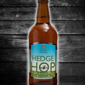 Hedge Hop 4.9% alc Vol. 12 x 500ml Bottle