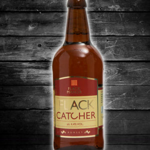 Flack Catcher 4.4% alc Vol. 12 x 500ml Bottle