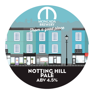 Notting Hill Pale