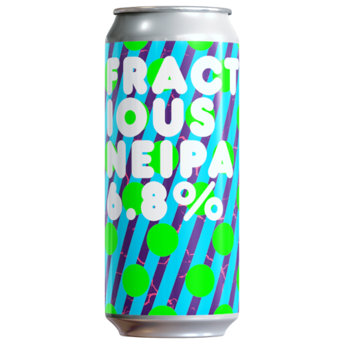 Fractious NEIPA