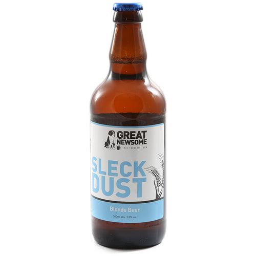 Sleck Dust 3.8% 12 x 500ml Case