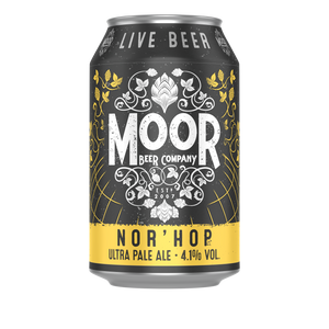 Nor'Hop 4.1% - 12 x 330ml