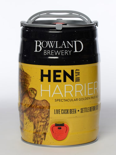 Hen Harrier MINI CASK