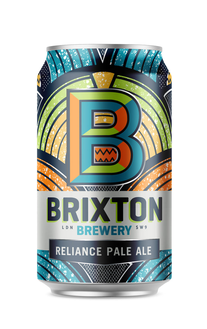 Reliance Pale Ale 24 X 330ML