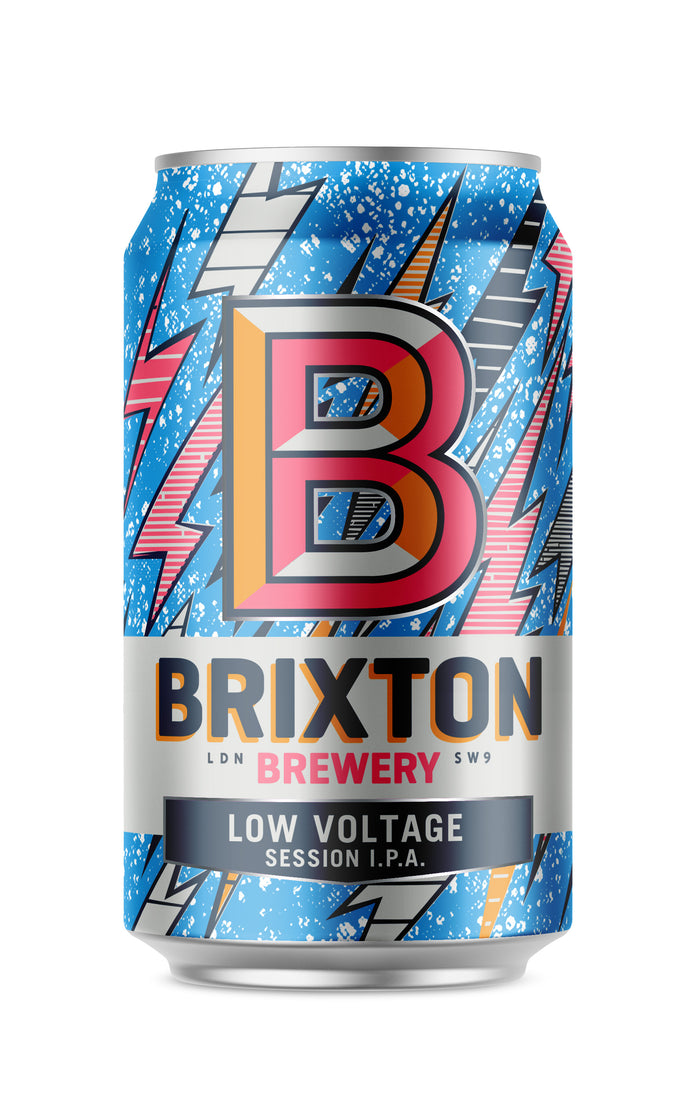 Low Voltage Session IPA 24 X 330ML