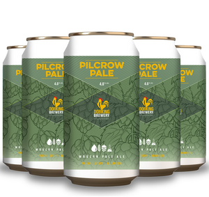 Pilcrow Pale - 4%