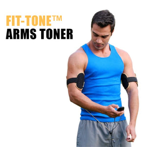 FIT-TONE ARMS TONER