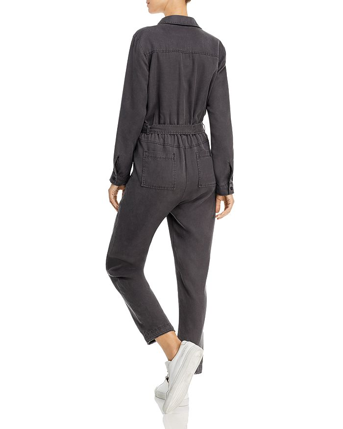 Belted Utility Jumpsuit