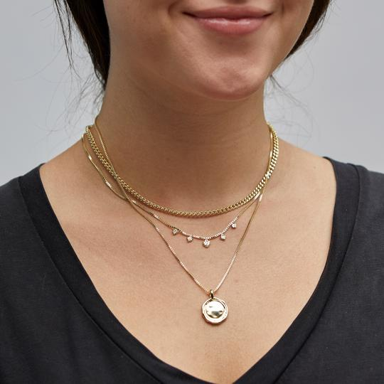 Air 2-in-1 Necklace Set