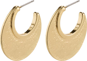 Empathy Hoop Earrings