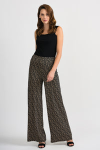 Pant with Hip Pocket