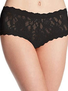 Rolled Signature Lace Boyshort