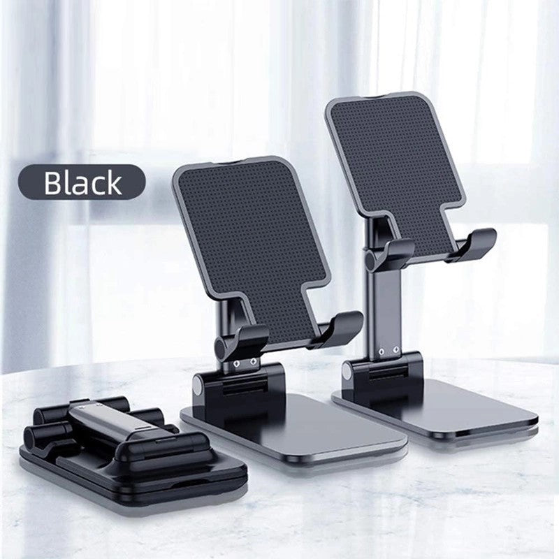 Mobile Phone Holder Black