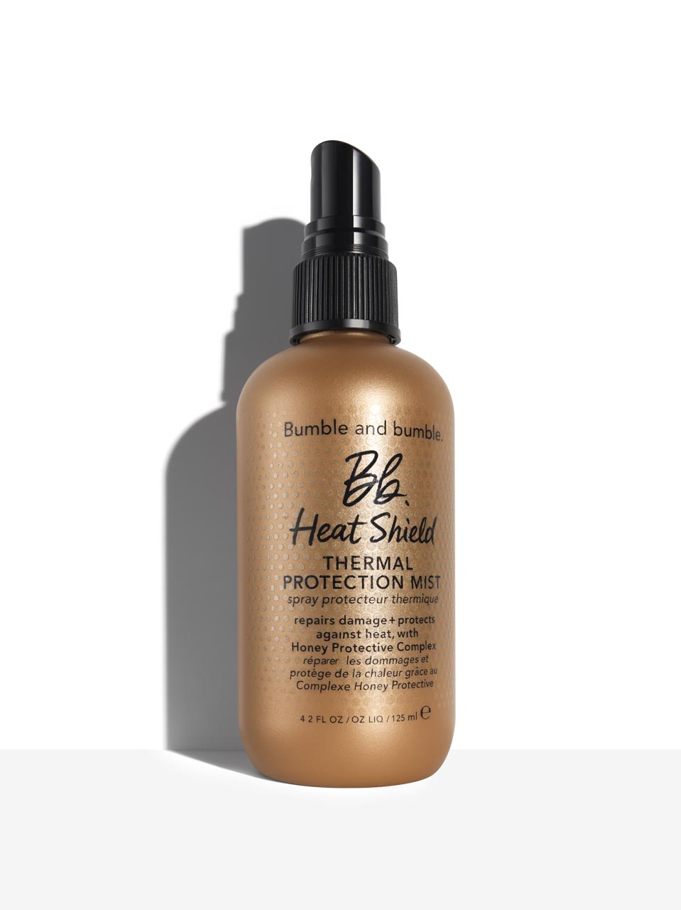 Bb. Glow Heat Shield Thermal Protection Mist