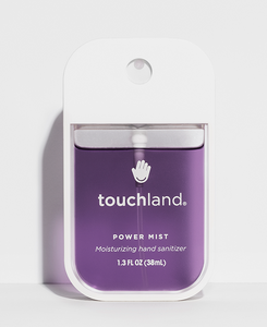 Touchland Power Mist - Lavender