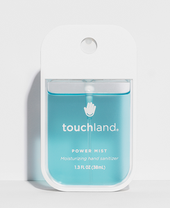 Touchland Power Mist - Mint