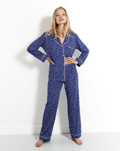 Starry Night Pyjama Set
