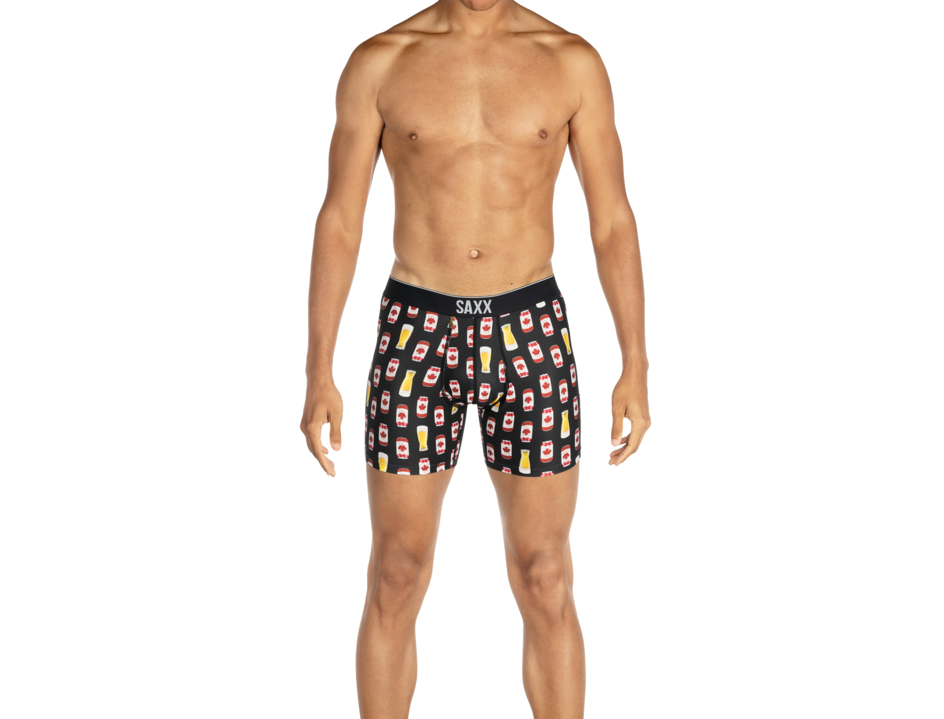 VOLT Boxer Brief - CDL