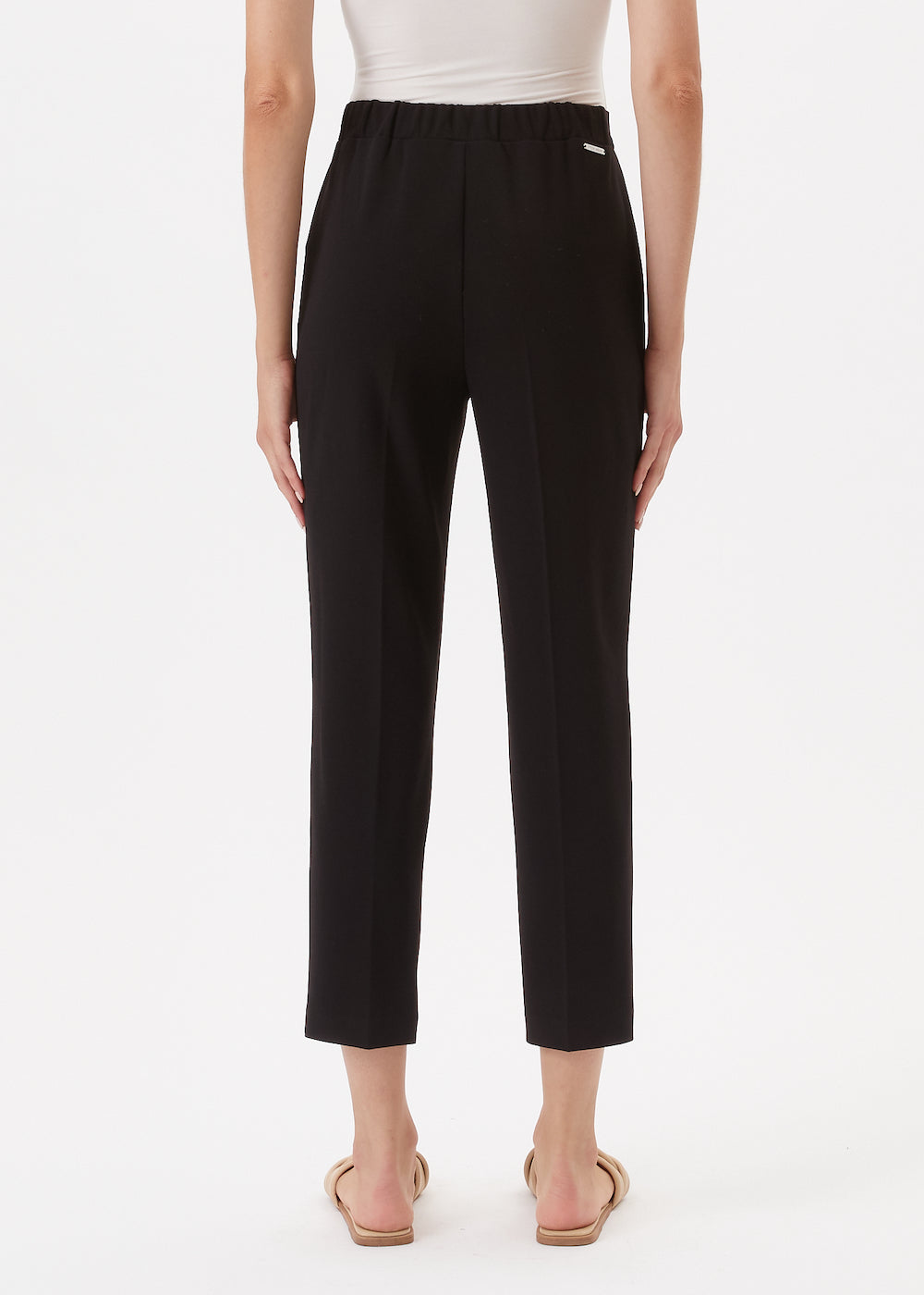 Alicia Trouser Black