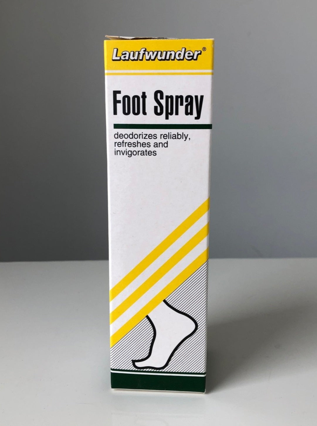 Laufwunder Foot Spray