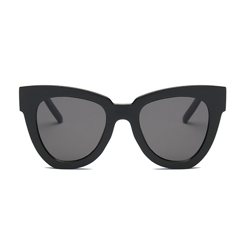Hayley Sunglasses Black