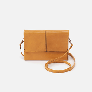 Jetty Convertible Crossbody Bag