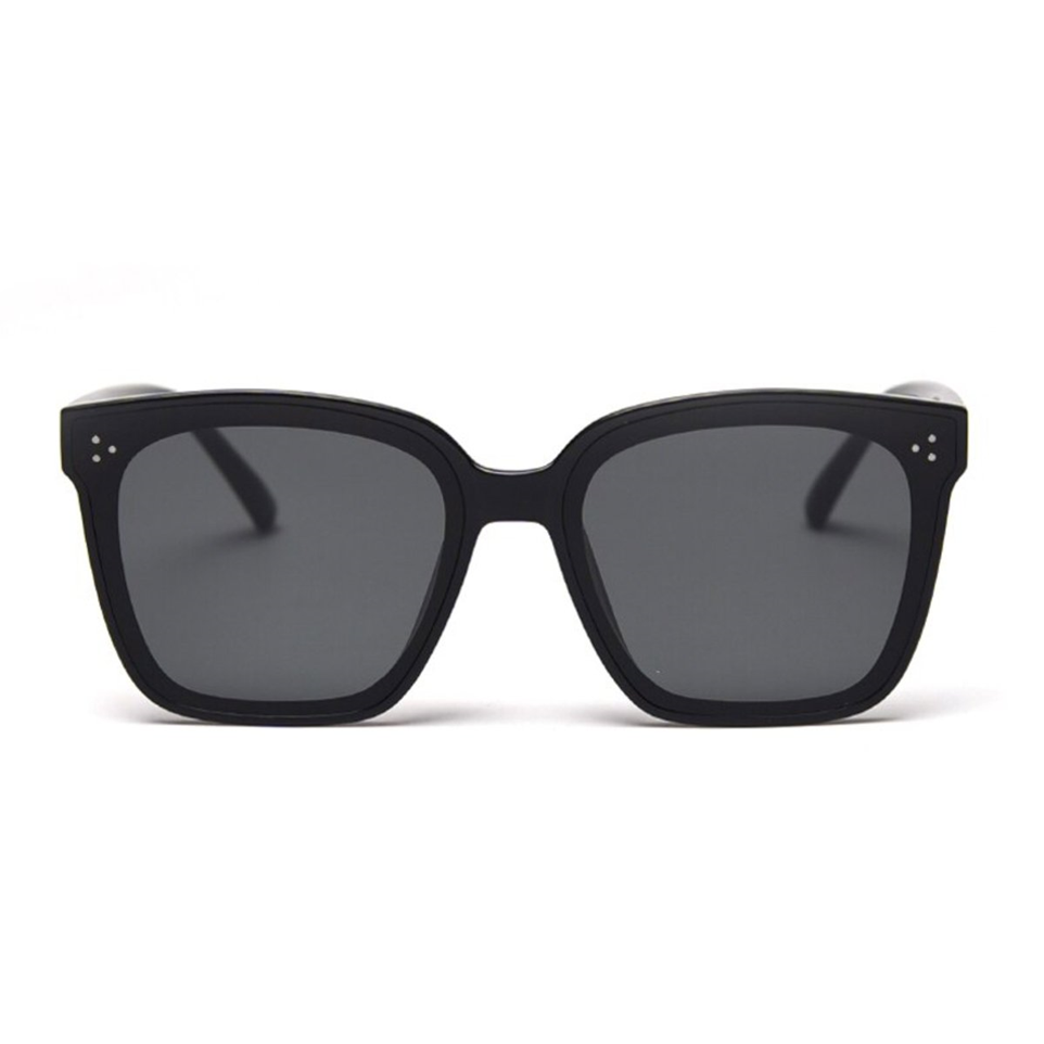 Riley Sunglasses Black