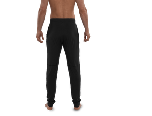 SNOOZE PANT Lounge Pant / Black