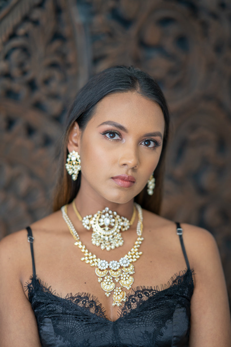 Types of Indian Jewellery