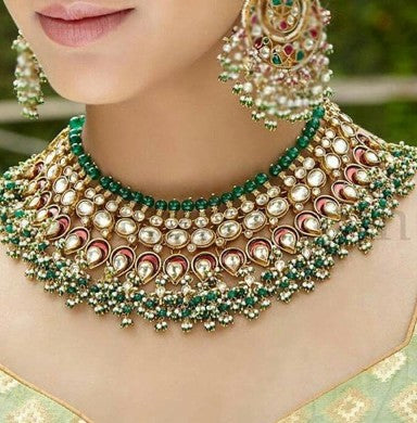 Top 10 Indian Wedding Jewellery Must-Knows For Every Bride-To-Be