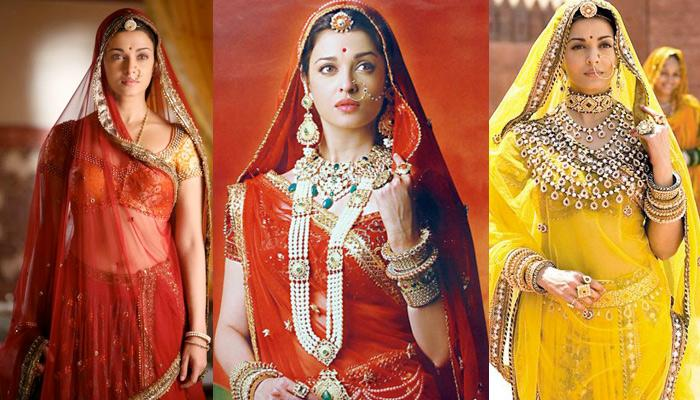 Best Bollywood Rajasthani Looks of All Time