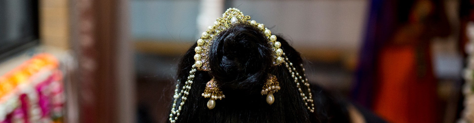Headpieces & Hairpieces