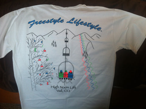 Freestyle Lifestyle T-Shirt