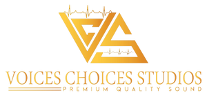 Voices Choices Studios