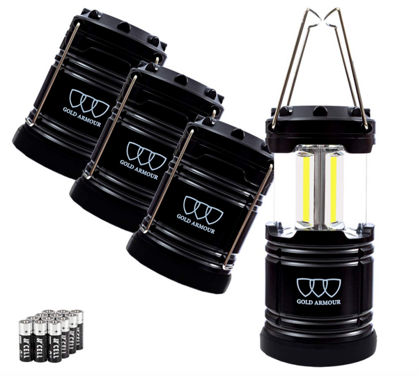 bright lanterns for camping