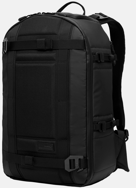 the Backpack Pro for camping and camera grear