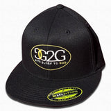 GG2G fitted Hat