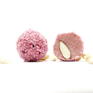 Belly Balls - Pink Edition
