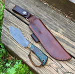 Badger Claw Outfitters - Made to Order Sheaths