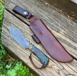 Sheaths by Badger Claw Outfitters (Made to Order)