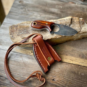 Wingman Sheath (Badger Claw Outfitters - Made to Order)