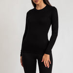 Load image into Gallery viewer, Womens' LongSleeve Viscose top