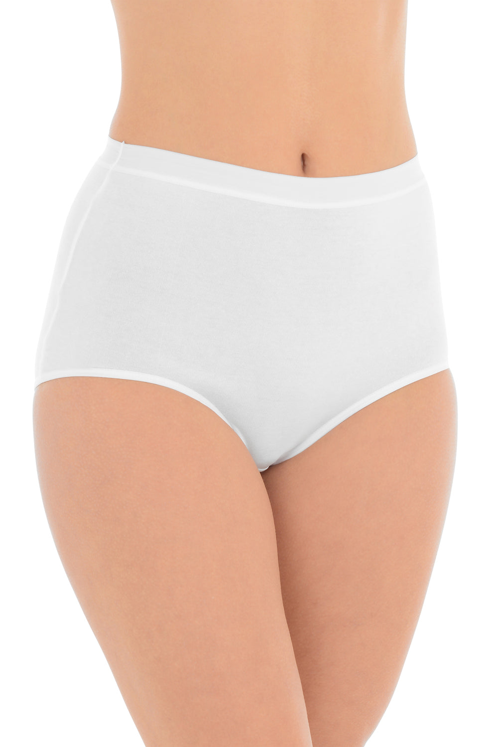 Basic Maxi Brief