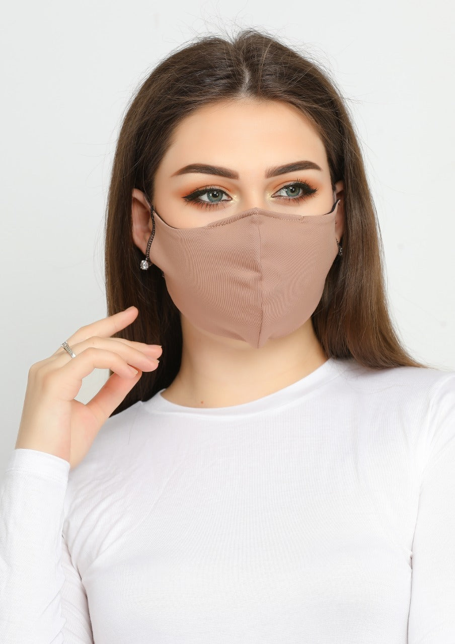 Charmaine Face Mask
