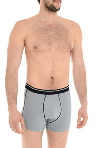 Mens Trunks with Piping
