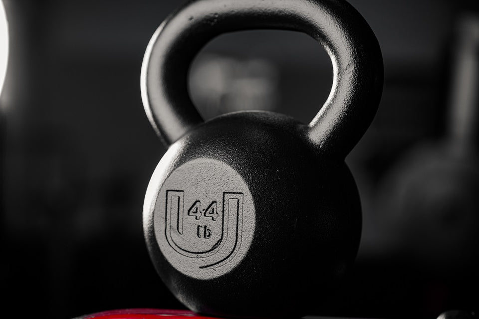 Kettlebells - Made in the USA