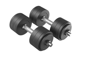 Adjustable Dumbbells - Made to order