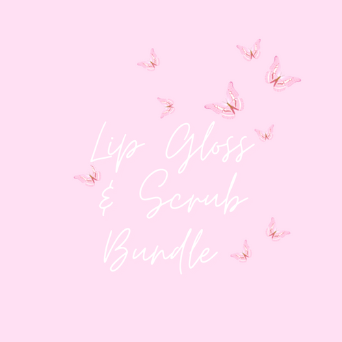 Lip Bundle - Lashes by Laur