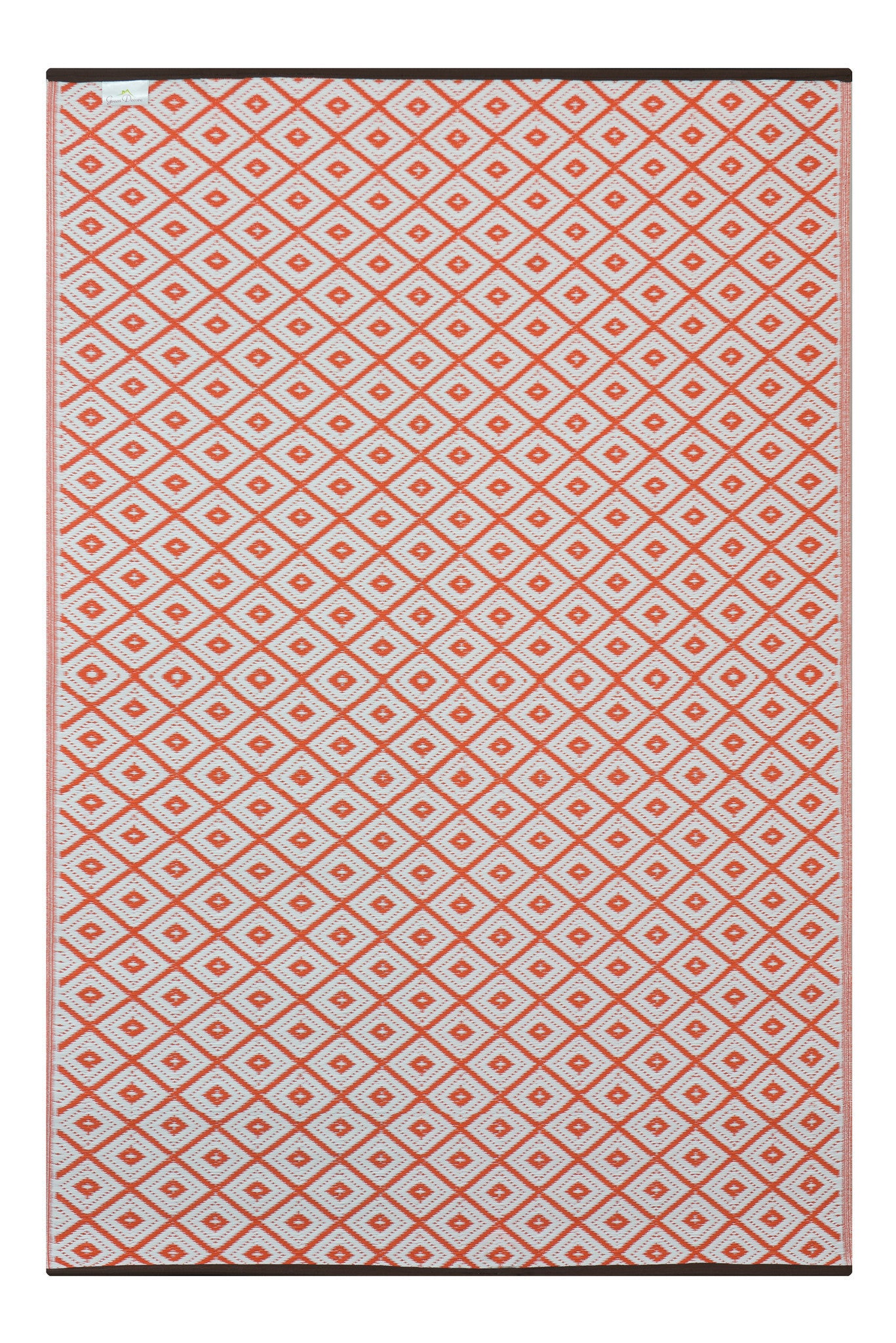 Outdoor Rugs Recycled Plastic Green Decore